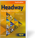 New Headway Pre-Intermediate Student\